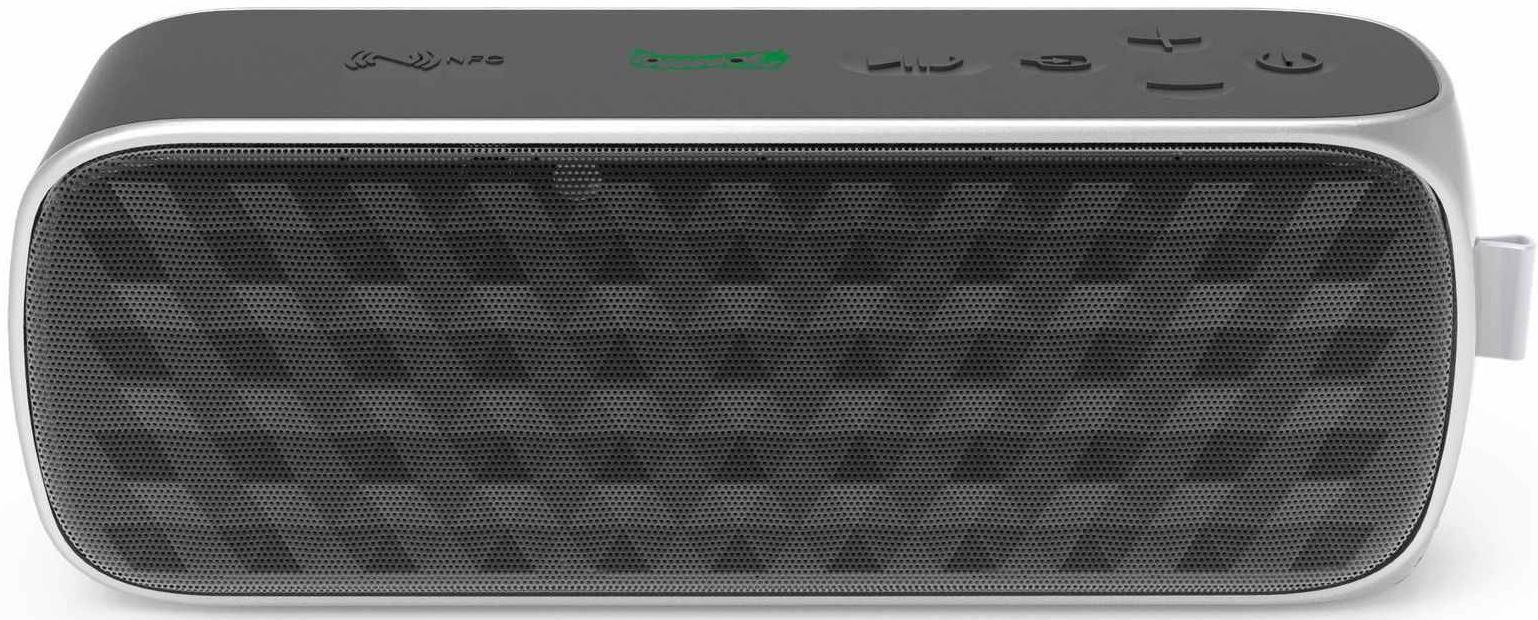 ebay wow17 bestbeans beachgroove   wireless OUTDOOR Lautsprecher & Power Bank, Bluetooth & NFC für nur 39,90€   Update!