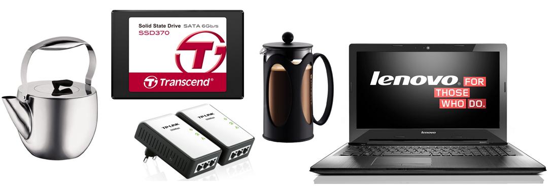 Transcend SSD370   256GB SSD + 27 weitere Amazon Blitzangebote