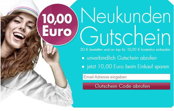 eis.de  Eis.de   Erotik 10€ Neukunden Gutschein mit MBW 30€