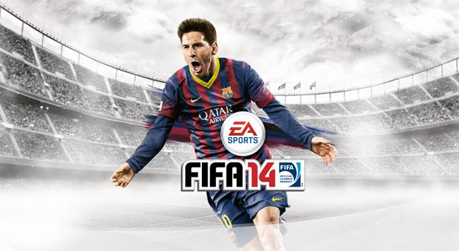 Amazon: FIFA 14 für fast alle Konsolen ab 19,97€