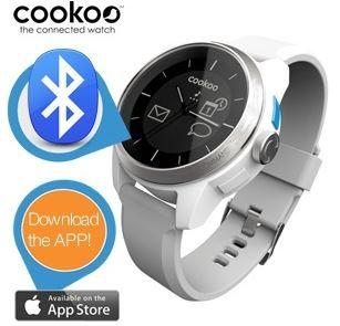 COOKOO CKW SW002 01   Bluetooth Smartwatch für 75,90€