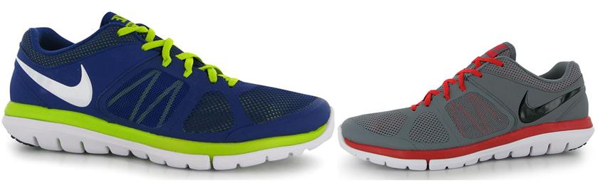 Nike Flex 2014 Sport und Laufschuhe ab 47€
