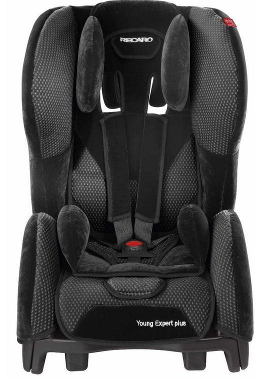Preisfehler! Recaro Young Expert+ Auto Kindersitz für 34,89€