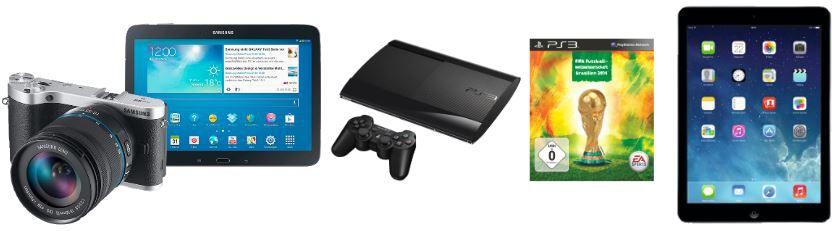 saturn3 APPLE iPad Air 16 GB WIFI Spacegrau für 379€ und mehr SATURN Angebote