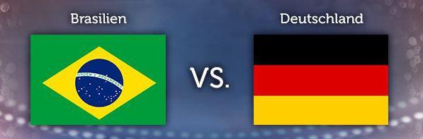 wm WM Tippgewinnspiel   Brasilien : Deutschland (heute 22Uhr)   Update