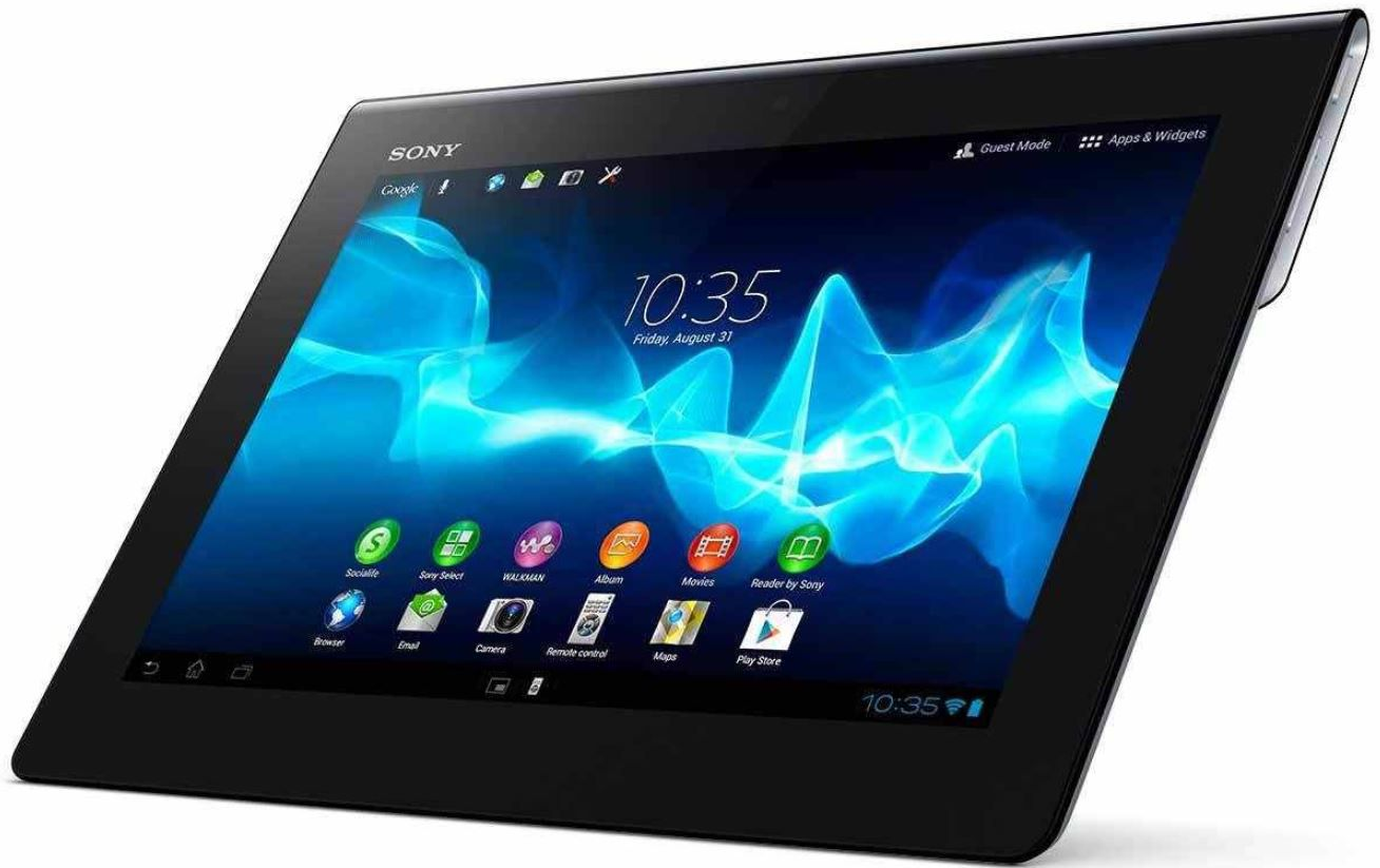 xperia Sony Xperia Tablet S 16GB, WLAN + 3G B Ware für 169,99€