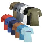 KangaROOS T-Shirts – 2er Pack für nur 12€