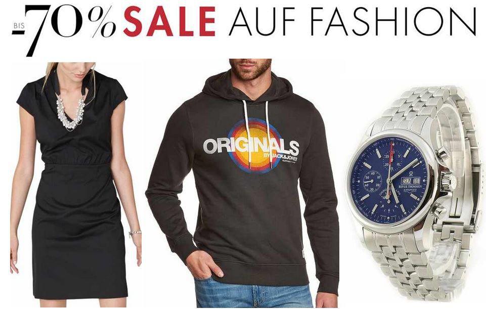 Amazon Deutschland und UK mit Fashion SALE mit bis zu 70% Rabatt   Update