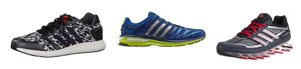Adidas Sale für Damen und Herren mit bis zu 50% Rabatt + 15% Newsletter Gutschein   Update