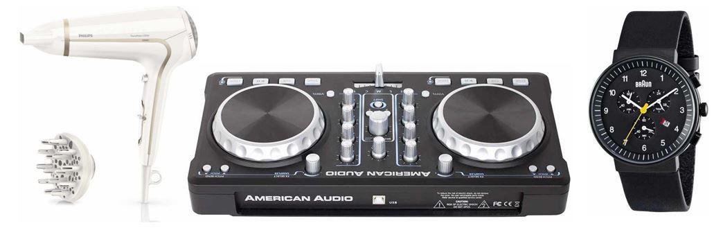 Amazon 4 Philips Citiscape Uptown Headband Kopfhörer für 49€ und weitere 11 Amazon Blitzangebote