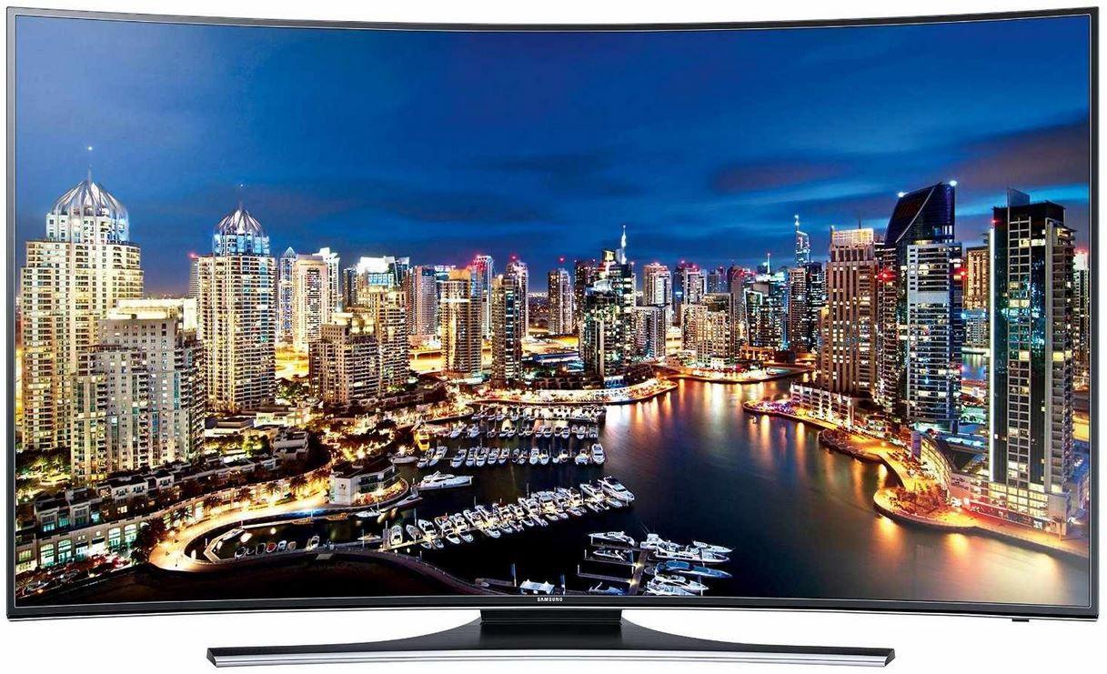 Samsung UE55HU7200   55 Zoll WLan Curved Smart TV für 1.049€    Update!