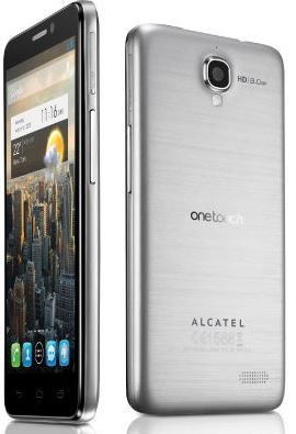 Alcatel Idol 6030x One Touch   Android low cost Smartphone für 89,90€