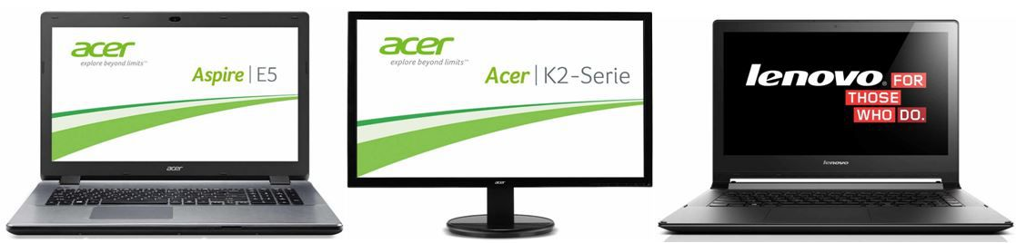 Acer Aspire E5 731   17,3 Zoll Notebook bei den 12 Amazon Blitzangeboten