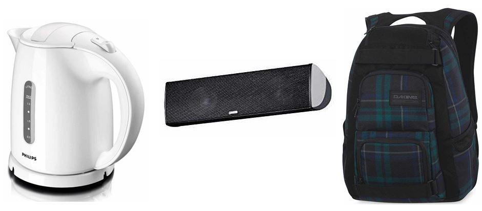 Amazon2 Canton CD 150 Center Lautsprecher und weitere 14 Amazon Blitzangebote