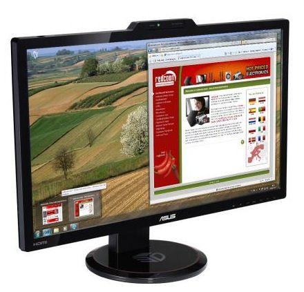 Asus VG278HR   27 Zoll Full HD 3D Monitor statt 453 für 349€