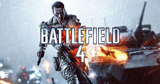 Tipp! Battlefield 4 völlig kostenlos durchspielen   bis 14.8.2014