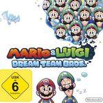 Mario & Luigi: Dream Team Bros. (3DS) für 19,56€ (statt 28€)