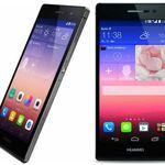 Huawei Ascend P7 Smartphone  (B-Ware) statt 200€ für 169,9€