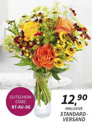 Blumenstrauß Blumentanz Blumenstrauß Blumentanz für nur 12,90€ inklusive Versand