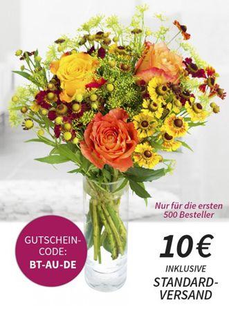 Blumentanz Strauß Blumenstrauß Blumentanz für nur 10€ inklusive Versand   auf 500 Bestellungen limitiert