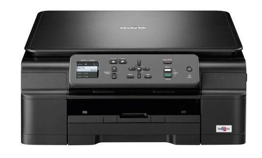 Brother DCP J152W1 Brother DCP J152W Multifunktionsdrucker 3 in 1 mit WLAN statt 84€ für 66€   Update!