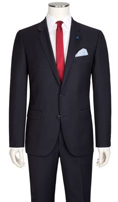 Butch Rhames Anzug Tommy Hilfiger Butch Rhames Businessanzug für 180€