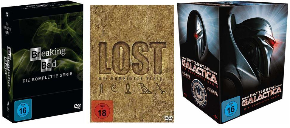 DVD Blu ray16  Star Trek   Stardate Collection [Blu ray] für 57,97€ und mehr Angebote bei der Amazon 7 Tages Aktion