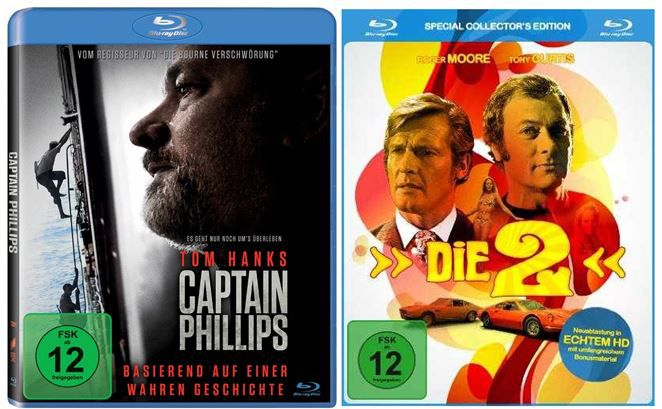 DVD Blu ray2 Digitus DA 10287   mobiler Bluetooth Speaker für 18,99€ und weitere 20 Amazon Blitzangebote
