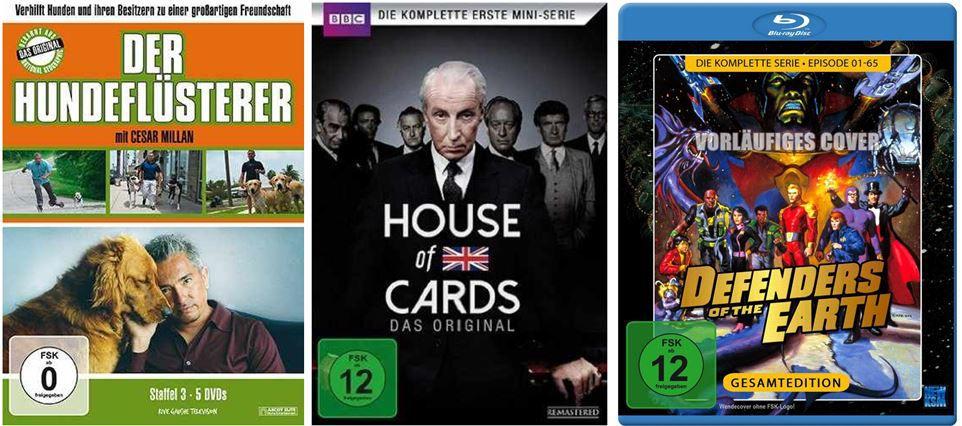 DVD Blu ray3 Heco Victa 700 selection 3 Wege Bassreflex Standlautsprecher (160/280 Watt)   und weitere 9 Amazon Blitzangebote