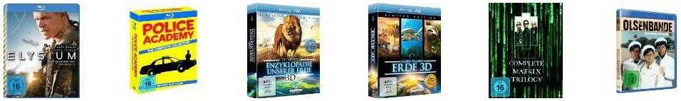 Matrix   The Complete Trilogy für 16,97€ bei den Amazon Blitzangeboten mit DVD und Blu rays ab 18Uhr
