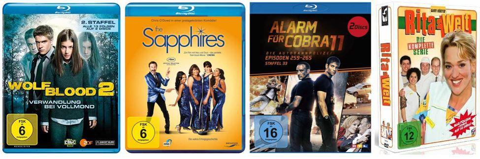 DVD Blu ray7 Asus Transformer Book TX300CA  13,3 Zoll Convertible und weitere 19 Amazon Blitzangebote