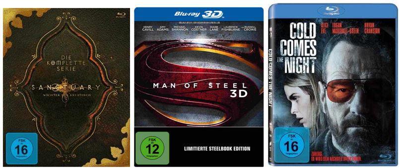 DVD Blu ray9 Cooler Master Recon SGM 4001 WLLW1 Gaming Mouse für 20,90€ und weitere 13 Amazon Blitzangebote