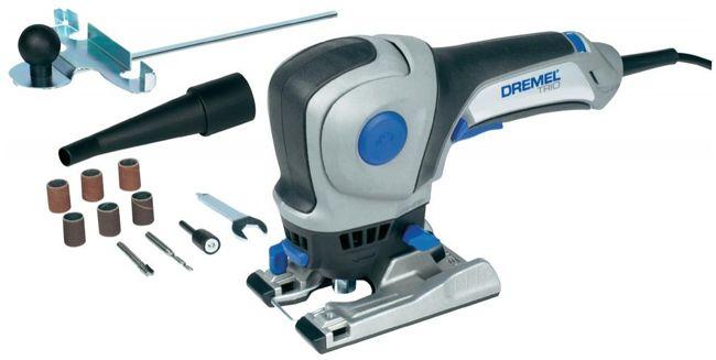 Dremel TRIO 6800 2/8 Multifunktionswerkzeug für 55€ (statt 125€)