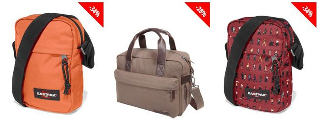 Großer Eastpak Sale bei Engelhorn mit Rabatten von bis zu 50% auf Rucksäcke, Reisetaschen und mehr