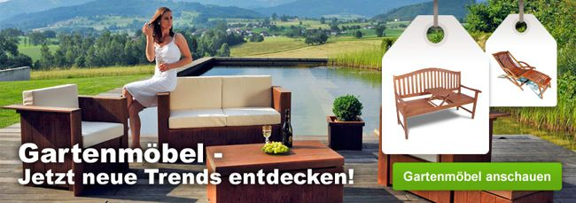 Nur heute: 7% Gutschein für GartenXXL + kostenloser Versand ab 20€ MBW