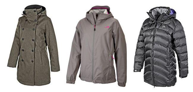 Großer Sale bei Globetrotter mit bis zu 50% Rabatt auf Herbst  und Winterkleidung