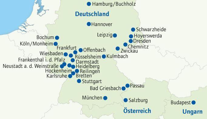 ACHAT    Gutschein für 29 Hotels in 3 Ländern   2 Personen inkl. 2 Übernachtungen für 129€