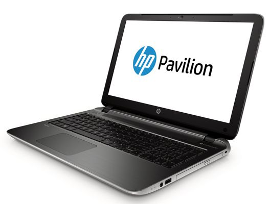 HP Pavilion 15 p020ng 15,6 Notebook (FULL HD, Core i5 4210U, NVIDIA GeForce 840M 2GB, 4GB RAM, 500GB) für 444€
