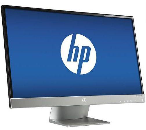 HP Pavilion 27xi   27 Zoll Full HD IPS Monitor für 199€ (statt 244€)