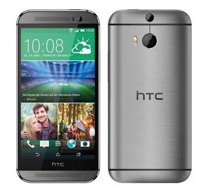 HTC One mini 2 LTE Smartphone (4,5 Zoll, 16GB, 1,2GHz) für 199€