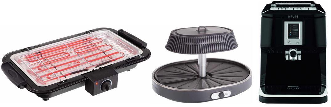 Haushalt Ultratec Infrarette   Infrarot Grill als Amazon Haushaltsdeal der KW33  Update