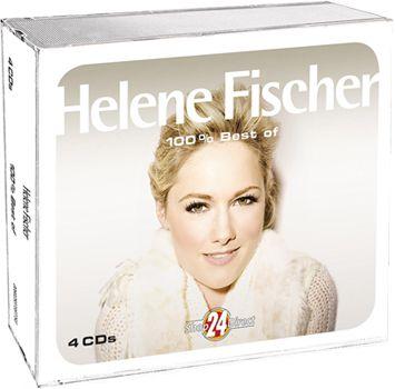 Helene Fischer Best of 17€ Gutschein mit 49€ MBW für Shop24direct   z.B. Helene Fischer Best of für 32,99€ statt 49,99€