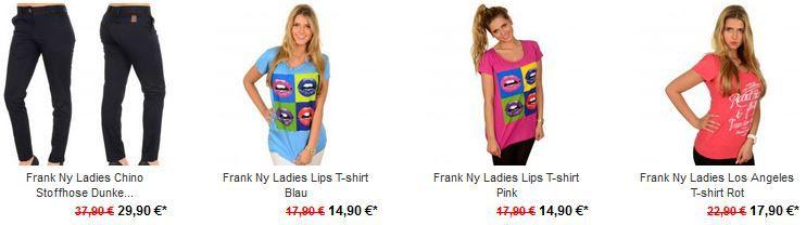 Outfits für Sparer von 5 bis 20€ bei den Hoodboyz