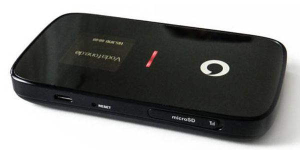 Huawei E589   mobiler LTE Hotspot WLAN Router (B Ware) für 49,90€ (statt 140€)