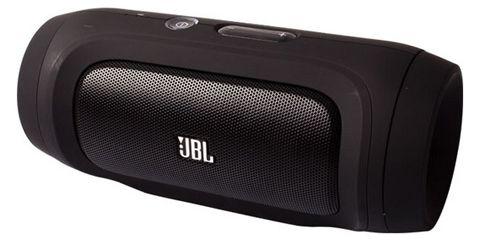 JBL Charge Stealth   tragbarer Bluetooth Lautsprecher für 75€ (statt 119€)