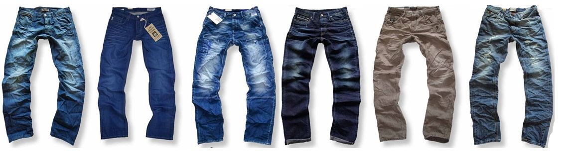 JACK & JONES   TIM Original, ERIK ROYAL u.a. Herren Jeans für je 39,99€   Update