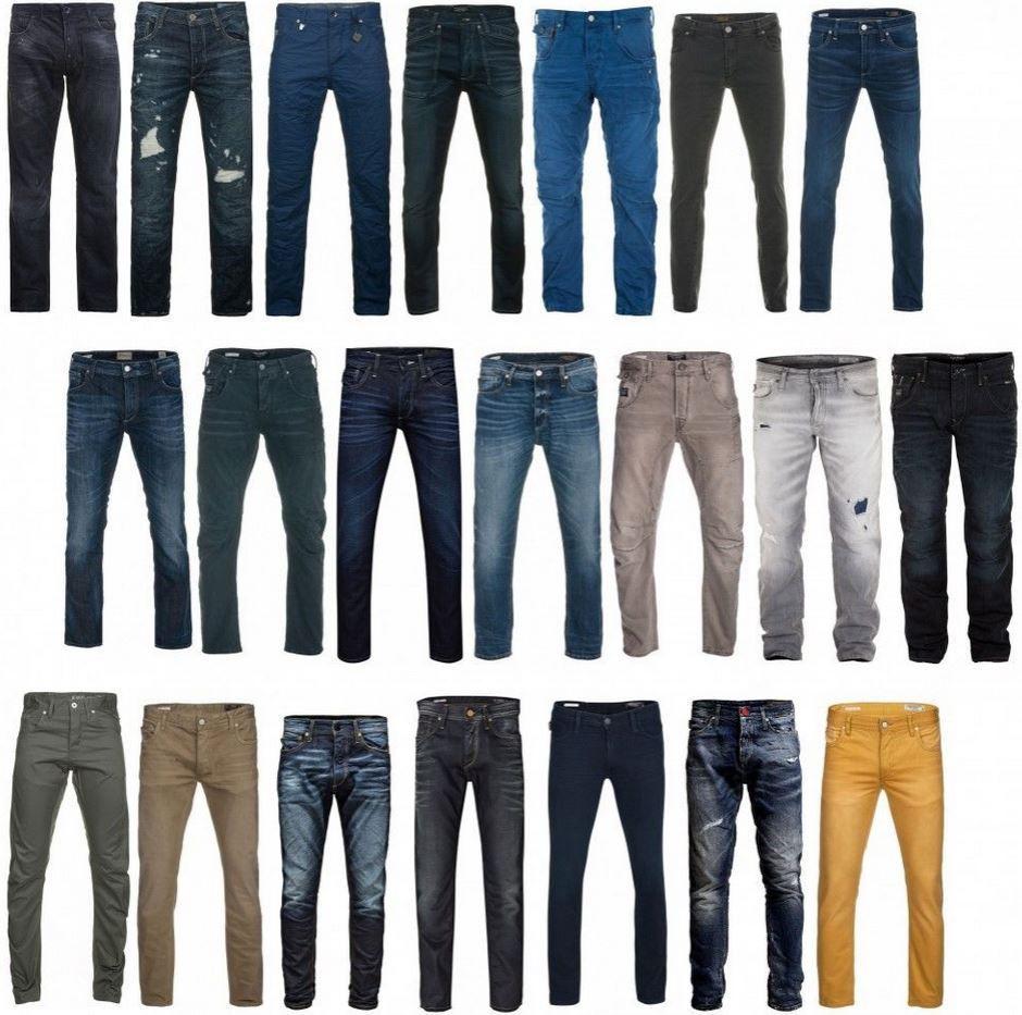 JACK & JONES   24 verschiedene Herren Jeans je 17,99€   Update