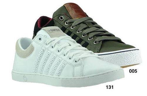 K Swiss Adcourt & Adcourt 72 Sneaker für jeweils 29,99€