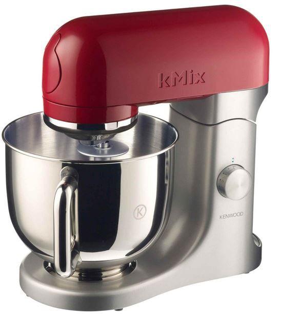 Kenwood Kenwood KMX61   5 Liter Küchenmaschine mit 500 Watt für 399€