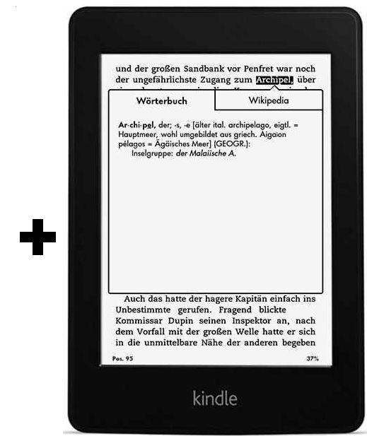 Der Spiegel   Halbjahresabo inkl. Kindle Paperwhite WLAN für 76,70€   Update